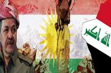 باشگاه خبرنگاران -اقلیم کردستان - بغداد و رینگ مبارزهای به نام کرکوک