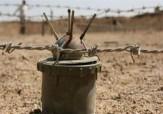باشگاه خبرنگاران -انفجار مین به جامانده از جنگ تحمیلی یک تن را مجروح کرد