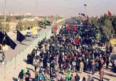 باشگاه خبرنگاران -ثبت نام بیش از 6هزار نفر برای پیاده روی اربعین حسینی از آذربایجان غربی