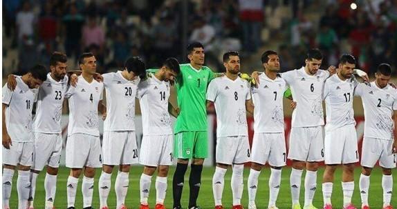 باشگاه خبرنگاران -سقوط ۹ پلهای شاگردان کی روش در رده بندی جدید فیفا/ ایران همچنان بربام آسیا