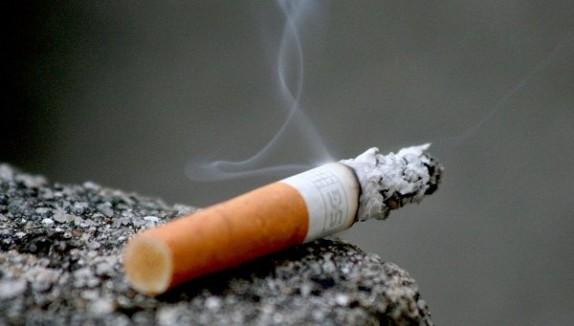 باشگاه خبرنگاران -ته سیگارها نفس زمین را به شماره انداخته است