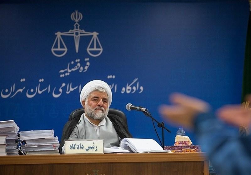 احکام همدستان بابک زنجانی ظرف یک هفته صادر می شود