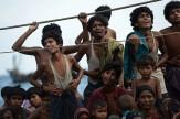 باشگاه خبرنگاران -وقتی رهبر حزب حاكم میانمار تصمیم میگیرد به مسلمانان روهینگیا کمک کند! + فیلم
