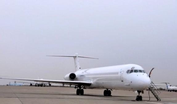 باشگاه خبرنگاران -️تعداد پروازهای جیرفت به حالت قبل باز می گردد