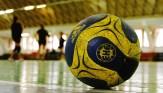 باشگاه خبرنگاران -مسابقات قهرمانی هندبال باشگاههای آسیا قرعه کشی شد
