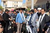 باشگاه خبرنگاران -اعزام دانش آموزان بسیجی به اردوی راهیان نور