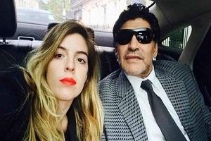 شکایت دختر فوتبالیست معروف از پدرش