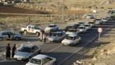 باشگاه خبرنگاران -بسترهای تردد زائران در مسیر ملکشاهی به مهران مهیاست