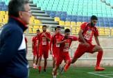 باشگاه خبرنگاران -اعلام زمان آخرین تمرین تیمهای پرسپولیس و الهلال