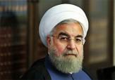 باشگاه خبرنگاران -سخنان قاطعانه روحانی در قبال ظلمهای چند ساله آمریکا + فیلم