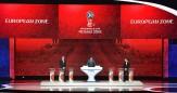 باشگاه خبرنگاران -مرحله پلی آف جام جهانی روسیه فردا قرعه کشی می شود