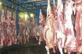 باشگاه خبرنگاران -صادرات بیش از 9 هزار تن گوشت به کشور عراق از مرز مهران