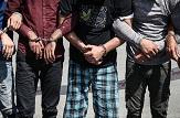 باشگاه خبرنگاران -۴ باند سرقت در ۲ هفته گذشته در استان قم منهدم شدند