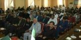 باشگاه خبرنگاران -برگزاری همایش تجلیل از نخبگان ورزشکار جیرفت