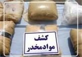 باشگاه خبرنگاران - کشف بیش از ۱۳۰ کیلو گرم مواد مخدر در استان مرکزی