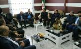 باشگاه خبرنگاران -احداث پانسیون برای پزشکان در قلعه گنج