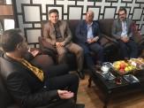 باشگاه خبرنگاران -تعامل در جهت تکمیل و توسعه آب شرب در ایلام