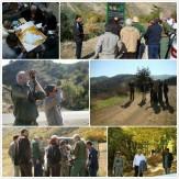 باشگاه خبرنگاران -بررسی میدانی ثبت جهانی جنگلهای ارسباران با حضور ارزیابان یونسکو