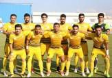 باشگاه خبرنگاران - تساوی فجرسپاسی در دسته یک فوتبال کشور