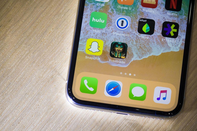 خداحافظی اپل با سنسور اثرانگشت تا سال 2018