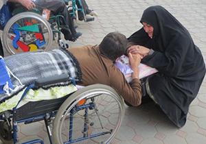 باشگاه خبرنگاران -بررسی وضعیت بیش از ۷۵۰ جانباز قطع عضو در فارس