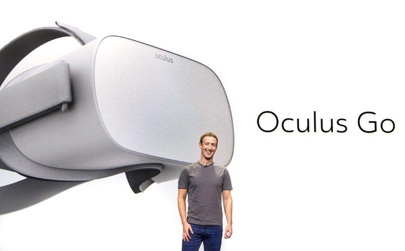 گام بلند فیسبوک برای جذب یک میلیارد نفر در واقعیت مجازی