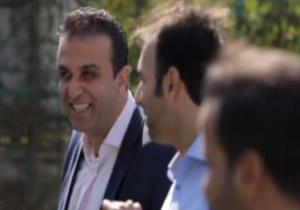 باشگاه خبرنگاران -گفتگو با رضا آقایی و محسن ترکمان در برنامه ۹۰ مورخ ۲۴ مهر ۹۶ +فیلم