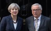 باشگاه خبرنگاران - حمایت نخست وزیر انگلیس و رئیس کمیسیون اروپا از برجام