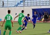باشگاه خبرنگاران -ناکامی گل گهر برابر ایرانجوان بوشهر