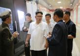 باشگاه خبرنگاران -هشدار کره شمالی به کشورهای عضو سازمان ملل: در اقدام نظامی با آمریکا همکاری نکنید تا در امان بمانید