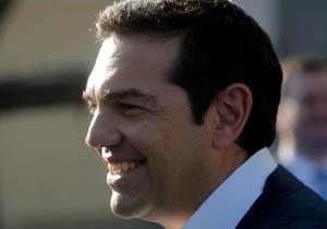 باشگاه خبرنگاران -دیدار غیرمنتظره نخستوزیر یونان با ترامپ در کاخ سفید