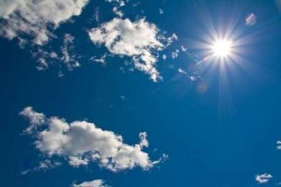 باشگاه خبرنگاران -آسمان صاف و آفتابی بعد از 12 ساعت بارندگی در گیلان