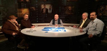 باشگاه خبرنگاران -«شكوه يك زندگی» در برنامه امشب «قاب نقد»