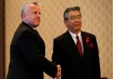 باشگاه خبرنگاران - معاون وزیر خارجه آمریکا: واشنگتن احتمال مذاکره مستقیم با کره شمالی را رد نمیکند