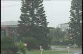 باشگاه خبرنگاران -ادامه بارندگیها در مازندران / آبگرفتگی معابر در برخی شهرهای مازندران
