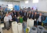 باشگاه خبرنگاران -برگزاری تورهای تخصصی برای مدیران واحدهای تولیدی و صنعتی اردبیل