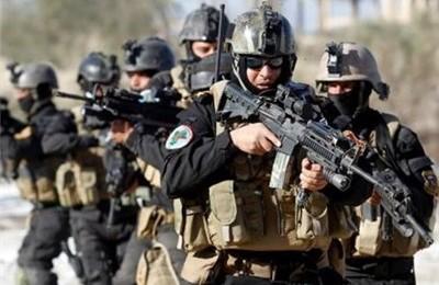 نیروهای عراقی بر دو میدان نفتی دیگر در کرکوک مسلط شدند/ ورود ارتش عراق به سنجار