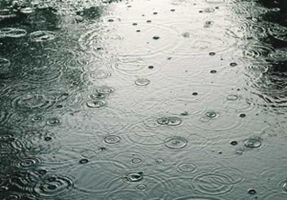 باشگاه خبرنگاران -بارش باران در برخی از محورهای خراسان شمالی