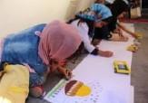 باشگاه خبرنگاران -برگزاری اولین جشنواره نقاشی کودکان در سقز