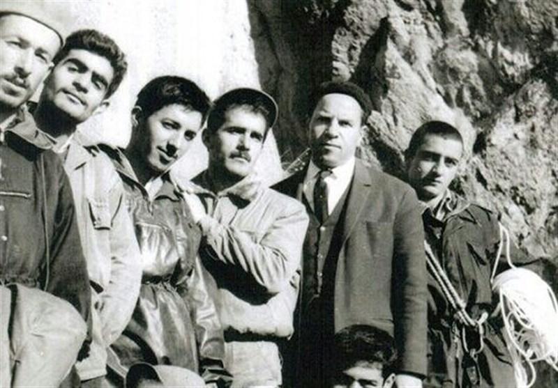 نمایشگاه عکس تاریخ ورزش در همدان برپا میشود