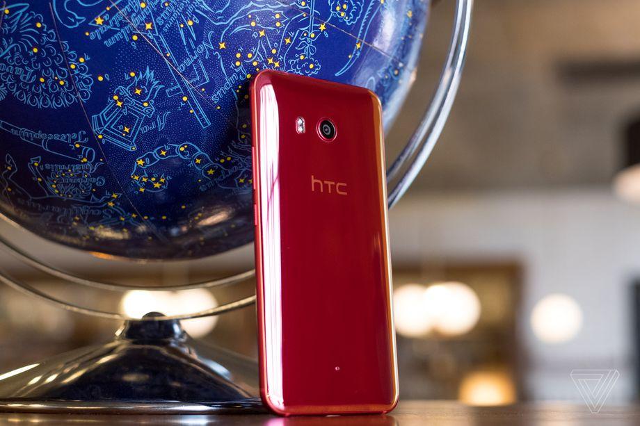 11 آبان؛ تاریخ برگزاری مراسم رونمایی از پرچمداران HTC
