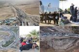 باشگاه خبرنگاران -۹۶ گیت برای تردد زائران در مهران