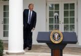 باشگاه خبرنگاران -ترامپ رکورد پایینترین میزان محبوبیت رؤسایجمهور آمریکا را شکست!