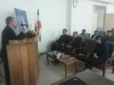 باشگاه خبرنگاران -برگزاری گردهمائی توسعه بیمه محصولات کشاورزی در ماکو