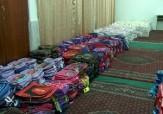باشگاه خبرنگاران -کمک 200 میلیون تومانی خیران به دانش آموزان عشایری