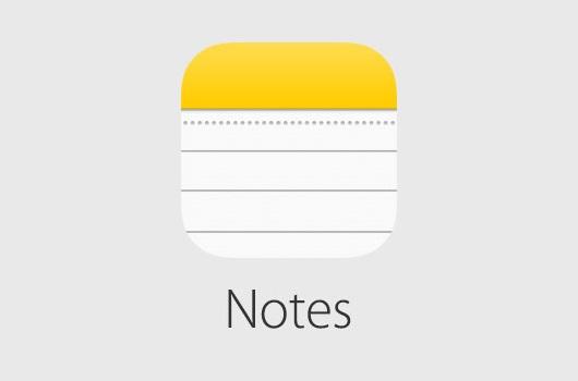 چگونه به وسیله نرمافزار Notes مدارک را در آیفون اسکن کنیم؟