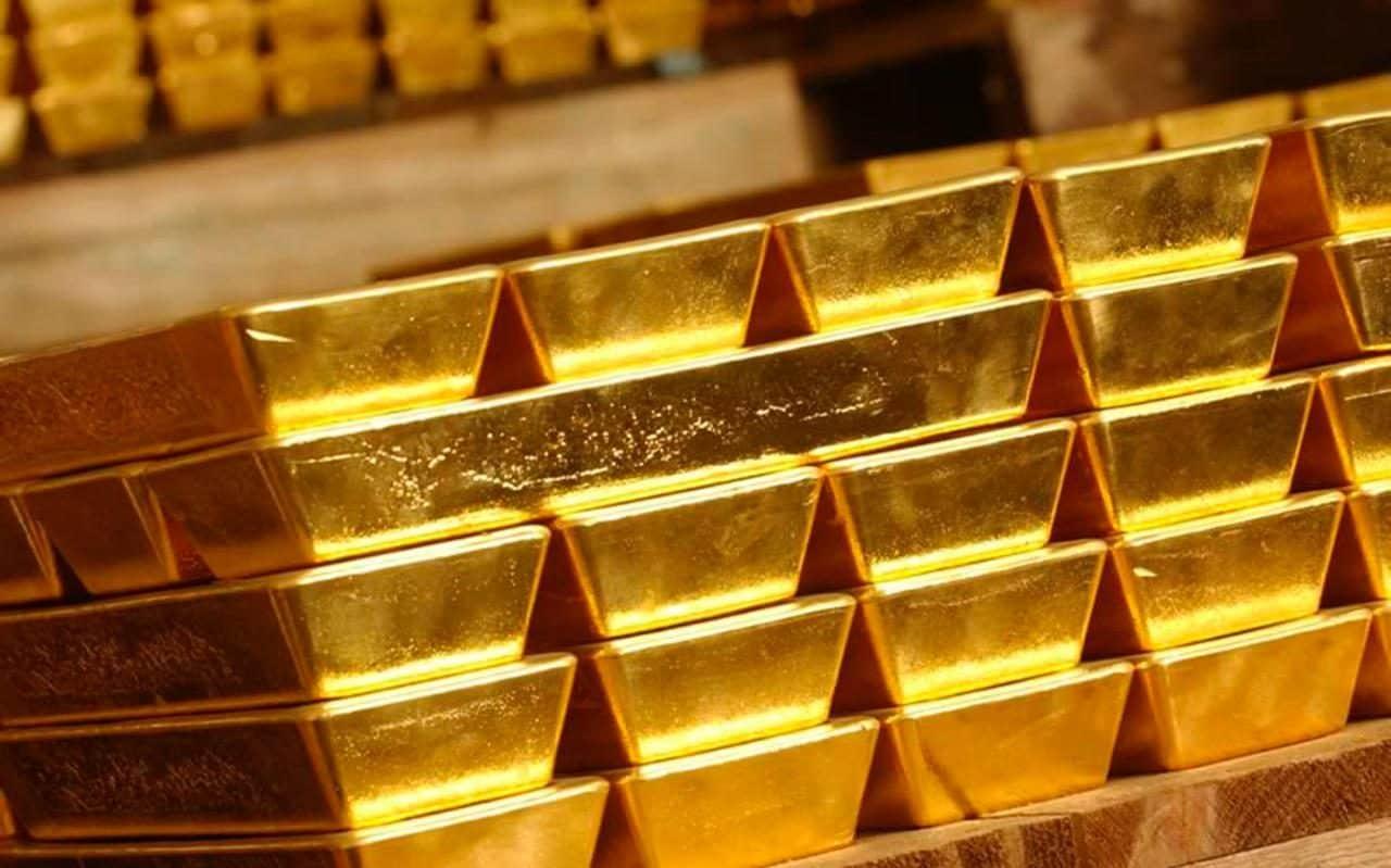 ذخایر ارز و طلای ایران ۱۳۲ میلیارد دلار و بالاتر از آمریکا شد + سند