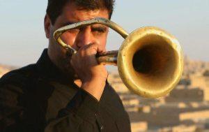 راه یابی نماهنگ نبادانی ها  از لاهیجان به جشنواره بین المللی مسیر عشق