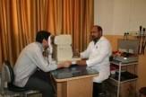 باشگاه خبرنگاران -خدمات بینایی سنجی در  ایلام