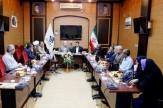 باشگاه خبرنگاران -همراهسرای بیمار در بیمارستان شهید گنجی برازجان احداث میشود